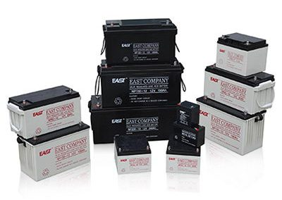 GEL BATTERY EAST