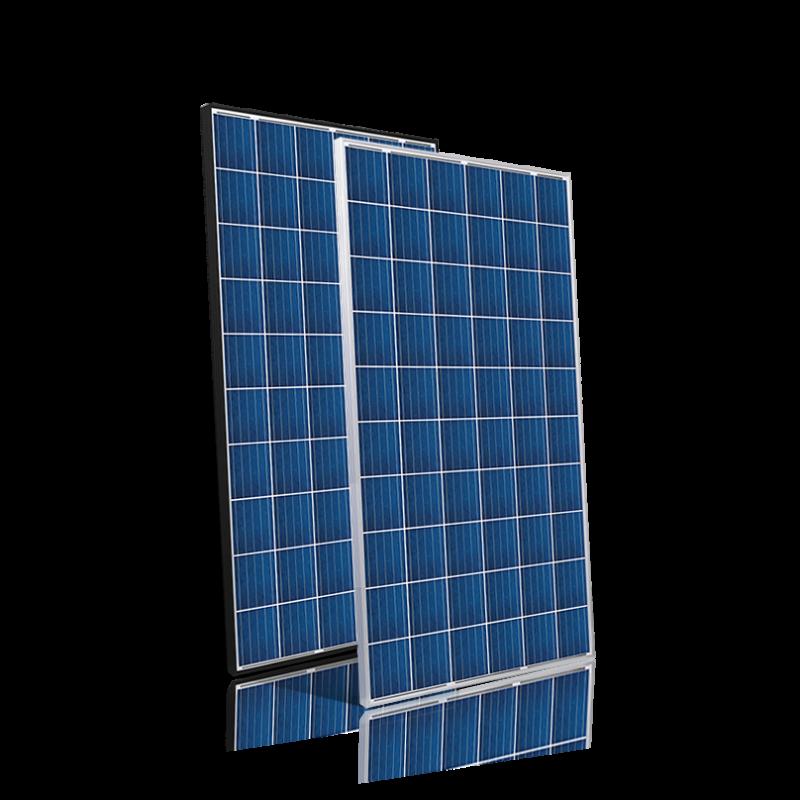 Panneaux-solaire-monocristallins