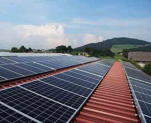 énergie-solaire